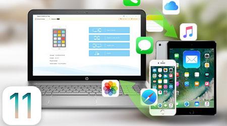 Photo of برنامج EaseUS MobiMover 2.0 لنقل الملفات إلى الأيفون والآيباد بكل سهولة