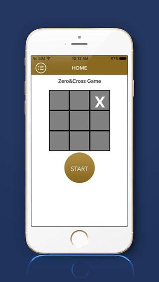 تطبيق Zero&Cross لتنزيل مقاطع الفيديو على الأيفون والآيباد
