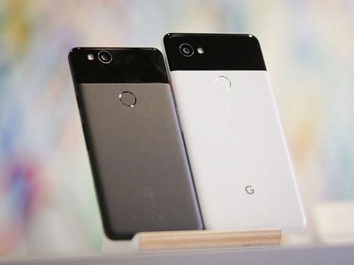 جوجل تطلق تحديثا ليصلح العديد من مشاكل هاتفها بيكسل 2 !