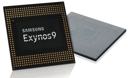 سامسونج تعلن عن معالج Exynos 9810 ذو التقنيات العالية