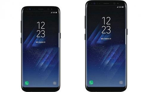 هاتف جالكسي S9 Mini قادم مع جالكسي S9 جالكسي S9+ في شهر مارس !