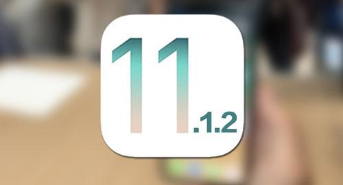 للنقاش - هل تعاني من مشاكل مع الإصدار الجديد iOS 11.1.2 ؟