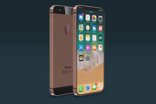 تسريب - آبل ستعلن عن جهاز iPhone SE 2 في العام القادم !