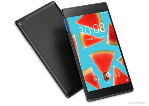 شركة Lenovo تعلن عن اللوحيات Tab 7 وTab 7 Essential بأسعار رخيصة