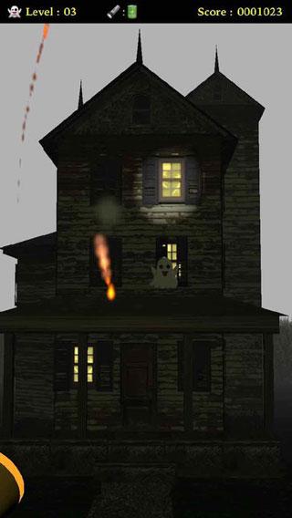 لعبة Flash Ghost لخوض معركة الأشباح