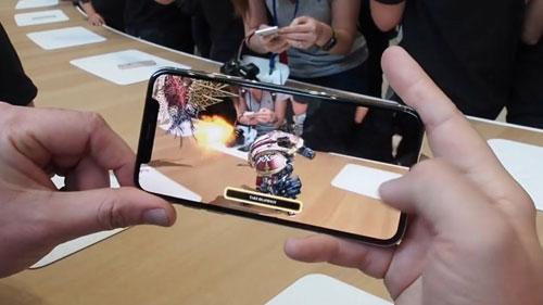 أبل تشرح طريقة الإستخدام الجديدة للأيفون X