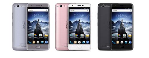 عرض تخفيضي على هاتف uleFone U008 Pro ذو المواصفات الرائعة