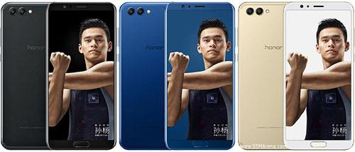 هواوي تعلن رسميا عن هاتف Honor V10 بمواصفات جيدة