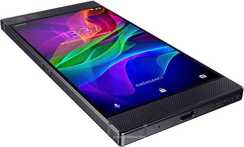 تعرف على هاتف Razer - أقوى هاتف ذكي مخصص للألعاب !