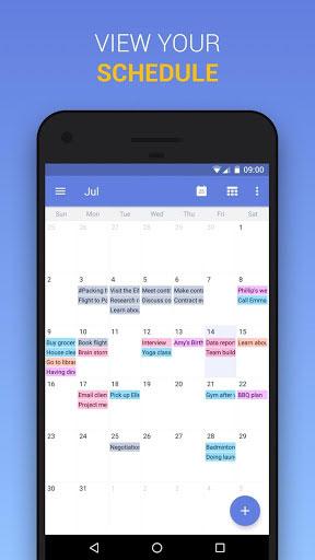 تطبيق TickTick لإدارة مهامك اليومية بتنظيم كامل
