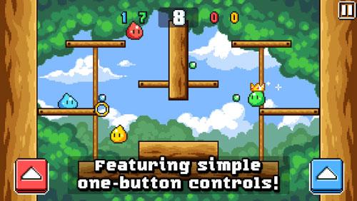 لعبة Battle Slimes الكلاسيكية والممتعة لمنافسة وتحدي كبير