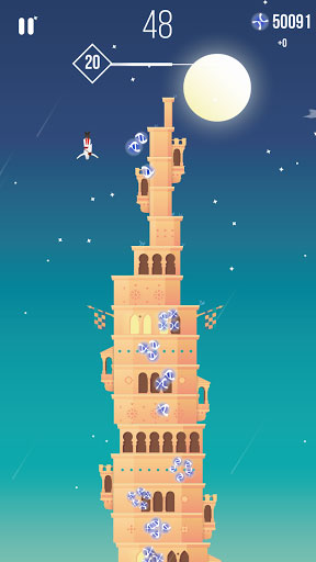 لعبة The Tower Assassin's Creed لمحبي لعبة الحشاشين
