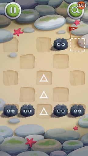 لعبة Blackies مخلوقات ظريفة مسلية وممتعة