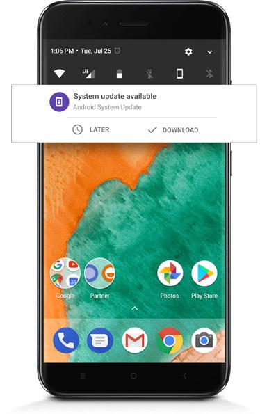 دليلك الكامل حول هواتف Android One - وكيف يمكنك الحصول عليها ؟