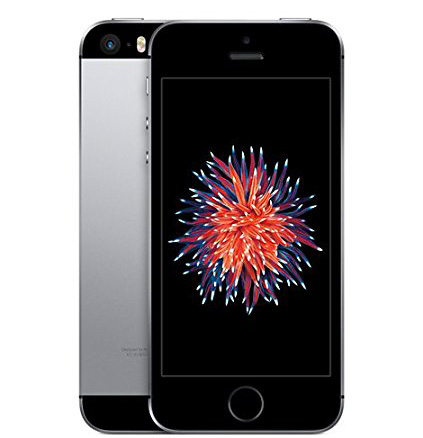 هاتف Apple iPhone SE (سعة 32 جيجابايت)