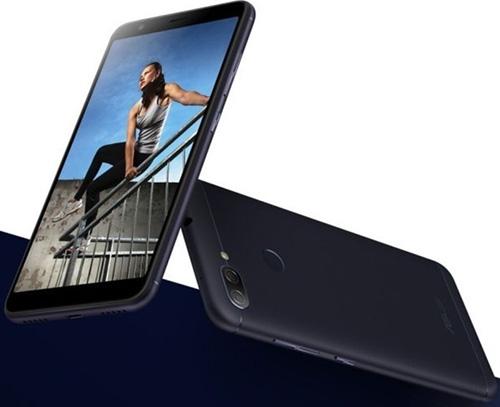 أسوس تكشف عن هاتف ZenFone Max Plus بمواصفات متوسطة