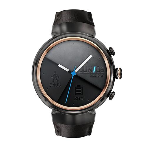 ساعة ASUS ZenWatch 3 الذكية