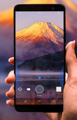 الإعلان رسمياً عن هاتف HTC U11 Plus بمواصفات راقية !