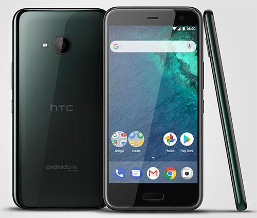 هاتف HTC U11 Life