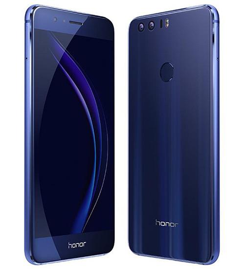 هاتف Huawei Honor 8 (سعة 64 جيجابايت)