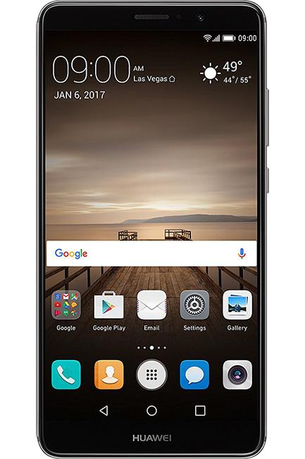 هاتف Huawei Mate 9 (سعة 64 جيجابايت)