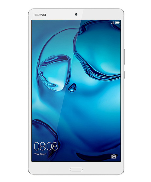 الجهاز اللوحي Huawei MediaPad M3 (8 بوصة / سعة 32 جيجابايت)