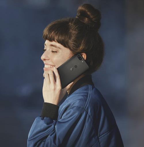 هاتف OnePlus 5T : التصميم