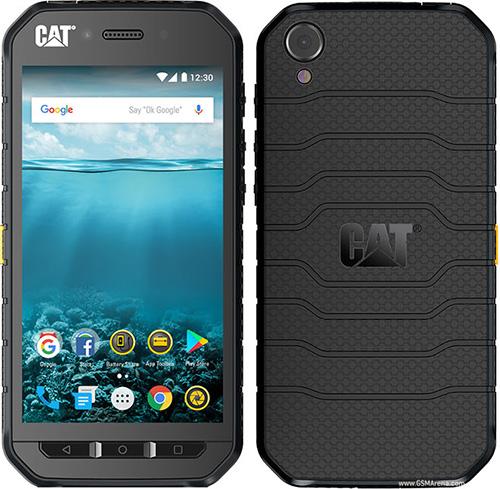 هاتف CAT S41 : هاتف ذكي يتحمل الظروف القاسية !