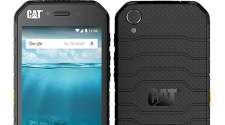 هاتف CAT S41 - هاتف ذكي يتحمل الظروف القاسية !