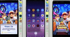 فيديو - تحدي السرعة بين جالاكسي نوت 8 و OnePlus 5 و بيكسل 2 XL