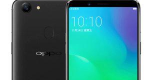 الإعلان رسميا عن هاتف Oppo A79 مع شاشة كاملة !