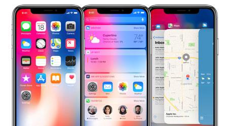 شرح تنزيل وإضافة نغمة رنين هاتف ايفون X الحصرية على كل الأجهزة !