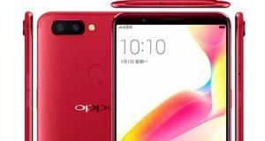 الإعلان رسميا عن الهاتفين Oppo R11s وR11s Plus بمواصفات تقنية جيدة !