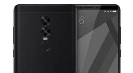 تأكيد - Xiaomi ستعلن عن هاتف Redmi 5 Plus مع شاشة كاملة !