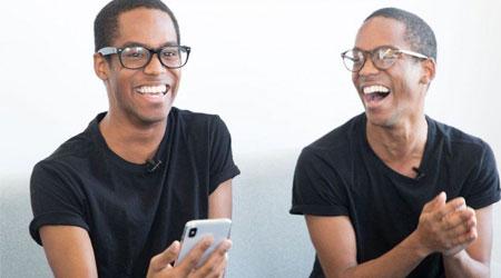 بالفيديو - هل يمكن للتوأم خداع نظام الحماية Face ID في الأيفون X ؟