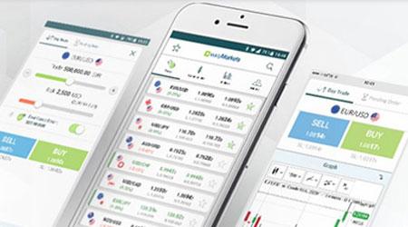 أفضل 5 تطبيقات لتداول العملات الرقمية و متابعة سوق البورصة و الأسهم !