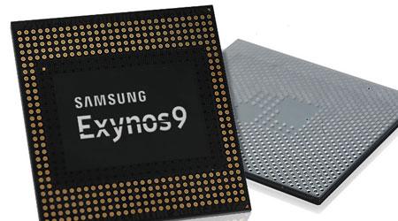 صورة سامسونج تعلن عن معالج Exynos 9810 ذو التقنيات العالية