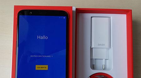 صورة تسريبات – المواصفات الكاملة لهاتف OnePlus 5T المنتظر !