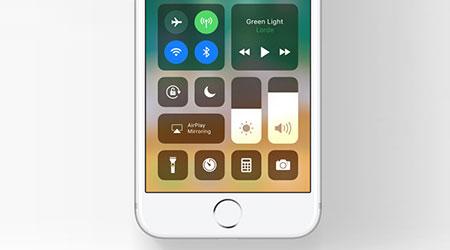 تحديث iOS 11.2 Beta 3 التجريبي يشرح لنا لماذا يعمل البلوتوث و الوايفاي تلقائياً !