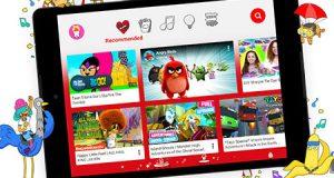 تطبيق Youtube Kids - تطبيق اليوتيوب المخصص للأطفال الصغار !