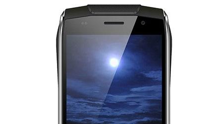 عرض خاص : تخفيض على هاتف HOMTOM ZOJI Z6 الصلب المخصص للاستخدامات القاسية !