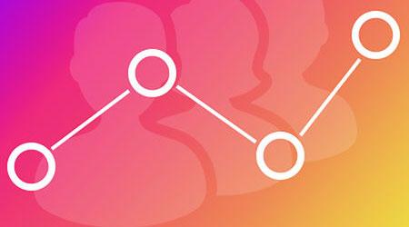 تطبيق SocialTrack لإنستاغرام يعطيك إحصاءات تفصيلية عن حسابك و متابعيك و مزايا أخرى!