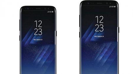 صورة هاتف جالكسي S9 Mini قادم مع جالكسي S9 جالكسي S9+ في شهر مارس !