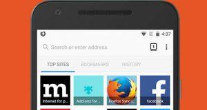 موزيلا تطلق نسخة جديدة من متصفح فايرفوكس بتقنية كوانتم !