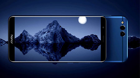 صورة الإعلان رسمياً عن هاتف Huawei Honor 7X – المواصفات و السعر !