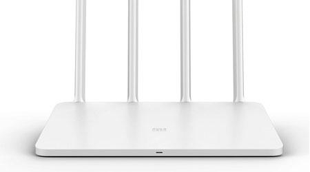 Photo of جهاز XIAOMI Mi WiFi 3 راوتر ذكي بمزايا احترافية لزيادة قوة اتصال الانترنت !