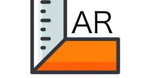 تطبيق A Ruler - لقياس الأشياء فقط من خلال كاميرا الأيفون والآيباد