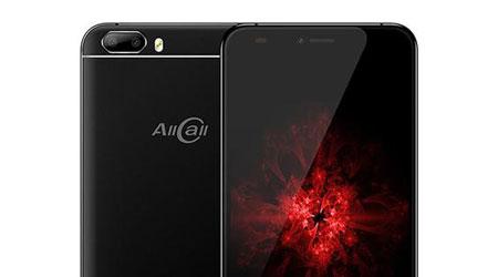 صورة عرض رائع – هاتف AllCall Bro بمزايا تقنية عالية وسعر مذهل جدا