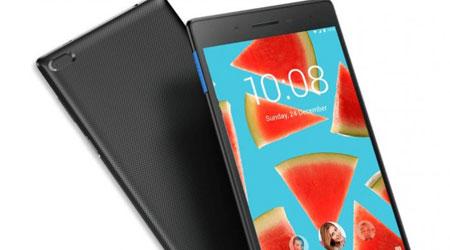Photo of شركة Lenovo تعلن عن اللوحيات Tab 7 و Tab 7 Essential بأسعار رخيصة