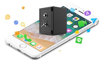 هدية مجانية - برنامج Omni Recover لاستعادة ملفات الآيفون المحذوفة لنظام ماك !
